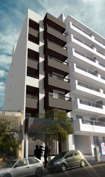 Departamento 1 Dormitorio Campillo 113. B°Cofico SKANDAR II